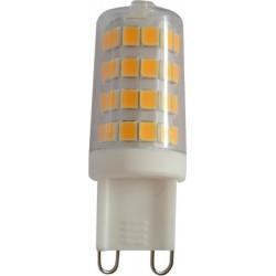 Λάμπα LED Spot G9  3W Φυσικό λευκό 4000K
