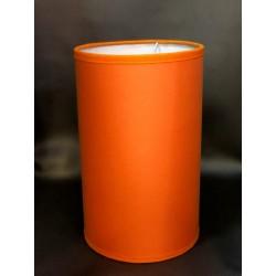 Κυλινδρικό πορτοκαλί αμπαζόυρ